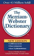 Details for The Merriam-Webster Dictionary
